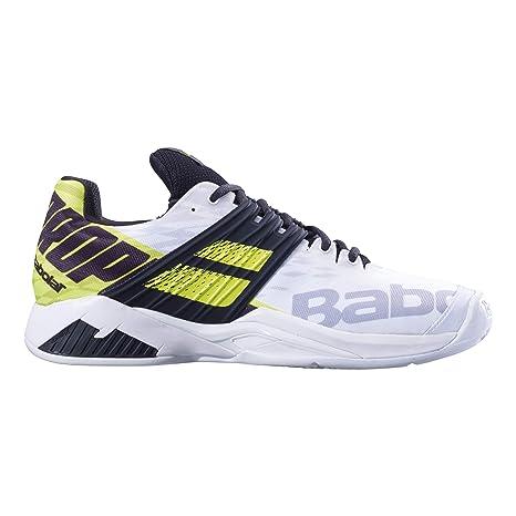 Babolat Hombres Propulse Fury Clay Zapatillas De Tenis ...