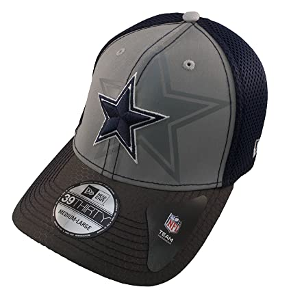 Image Unavailable. Image not available for. Color  New Era Dallas Cowboys  Flash Front Neo 2 39Thirty Cap 5c172d7b5e47