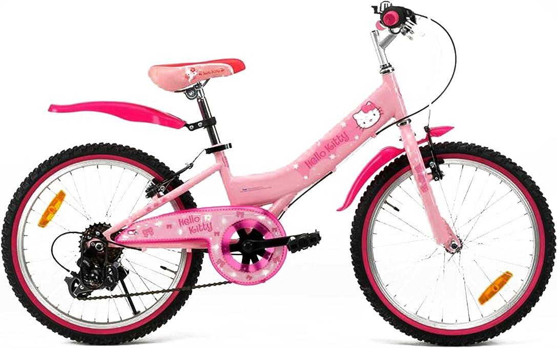 HELLO KITTY Ballet MTB Bicicleta 20