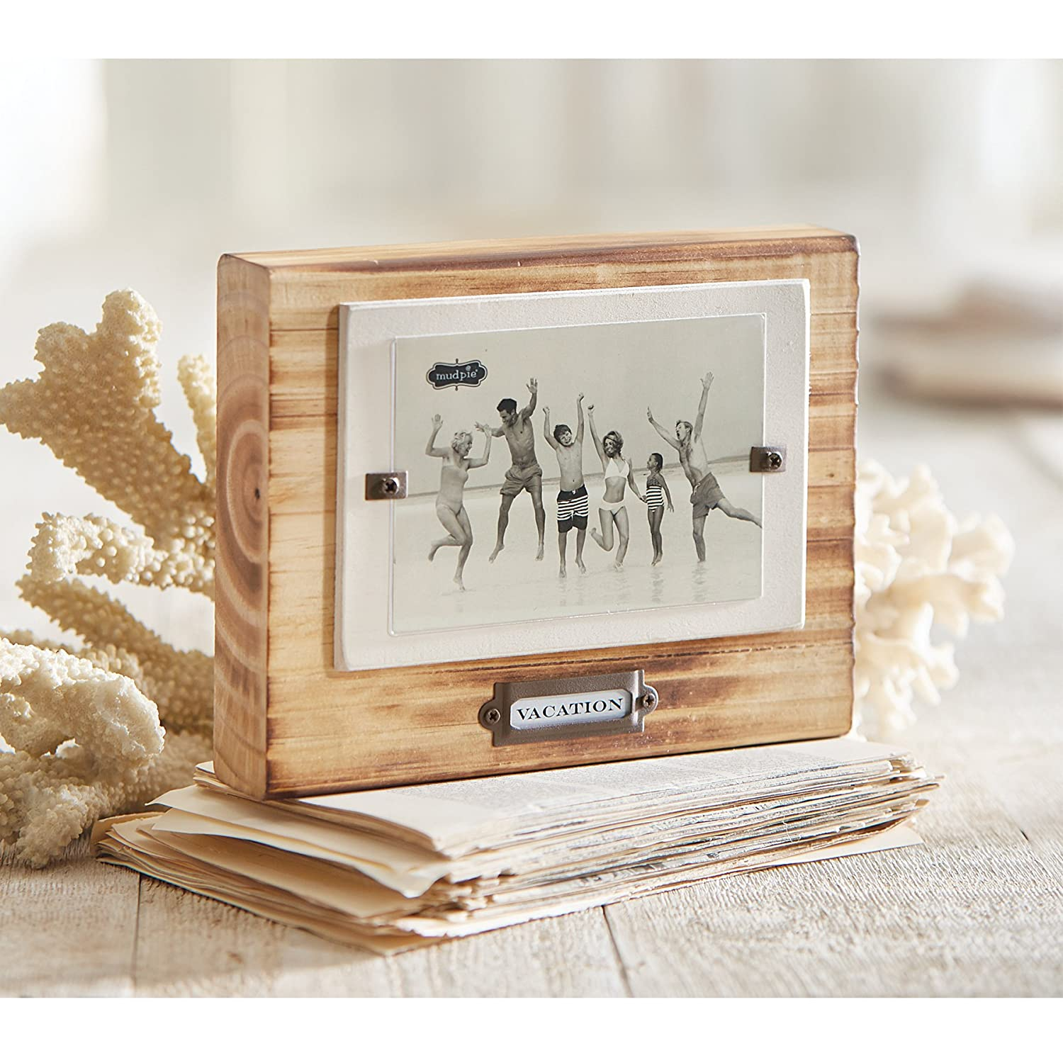 Outstanding Vacation Picture Frame Illustration - Picture Frame ...