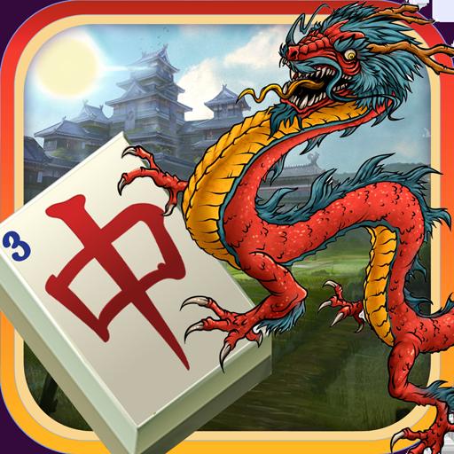 Mahjong Dragon Tiles - 1