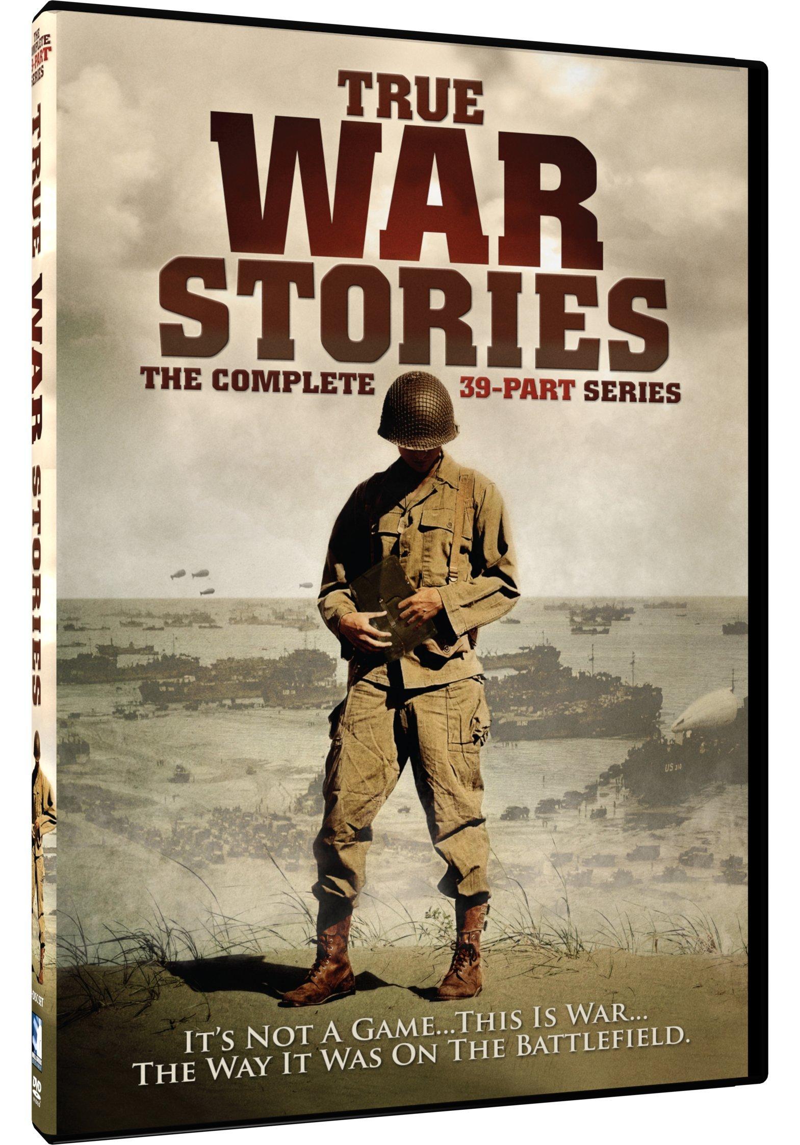 True War Stories: The Complete 39-Part Series