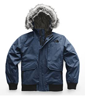 c5be072033be Amazon.com  The North Face Boys Gotham Down Jacket Brownie Brown ...