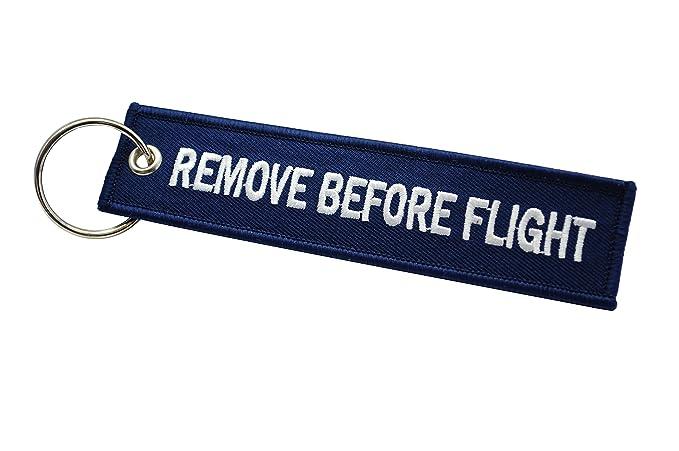 Remove Before Flight Luggage Tag  fad84923db51