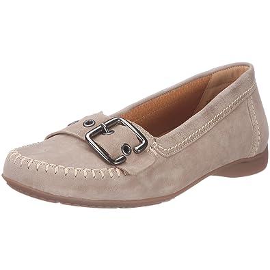 b563e0860d61 Gabor Shoes Comfort 22.522.42, Damen, Ballerinas, Beige (taupe),