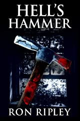 Hell's Hammer: Supernatural Horror with Scary Ghosts & Haunted Houses (Haunted Village Series Book 2) Kindle Edition