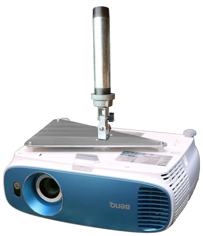 PCMD、LLC。 プロジェクター天井マウント BenQ MU641 NPTアダプター付き   B07DW5BBK7