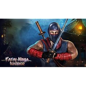 Fatal Ninja Warrior Superhero Action Simulador de lucha 3D ...