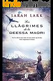 Les llàgrimes de la Deessa maorí (Trilogia de l'arbre Kauri): Árbol Kauri III