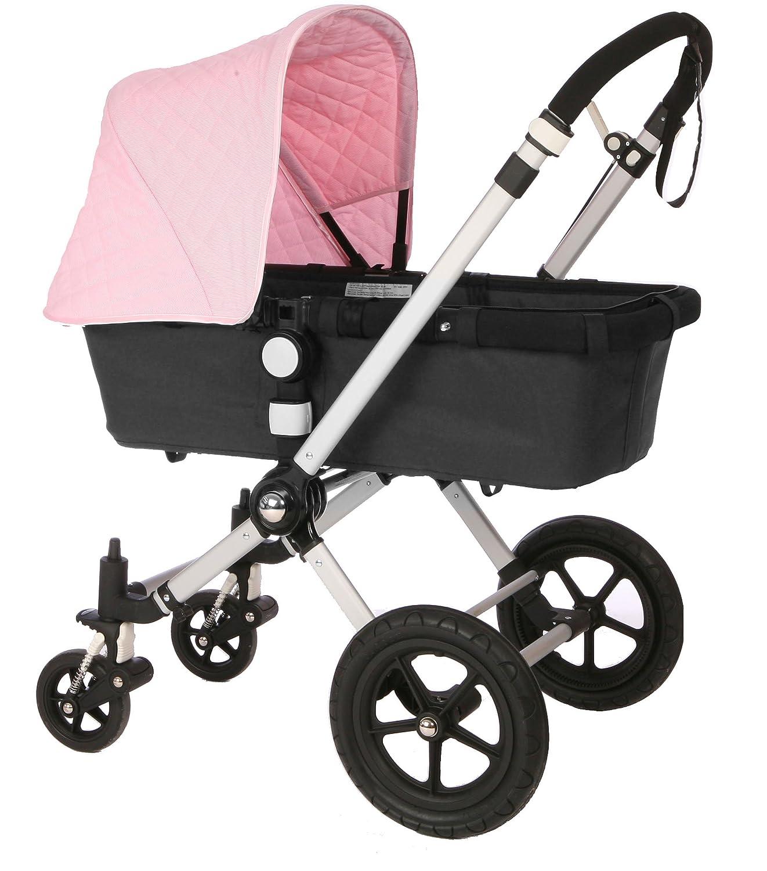 Babies Deluxe 2 - Rosabelle Sun Canopy Bugaboo
