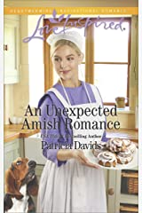 An Unexpected Amish Romance (The Amish Bachelors) Kindle Edition