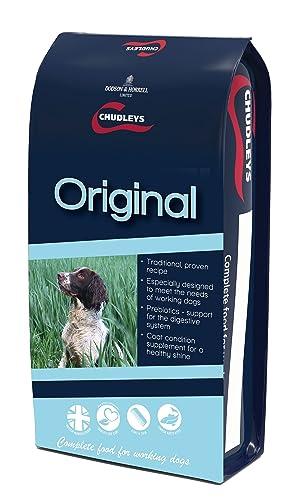 Chudley Senior Dog Food Kg