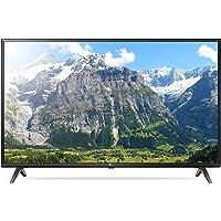 'TV LED 49LG Smart TV 4K 49uk6300Europe Black
