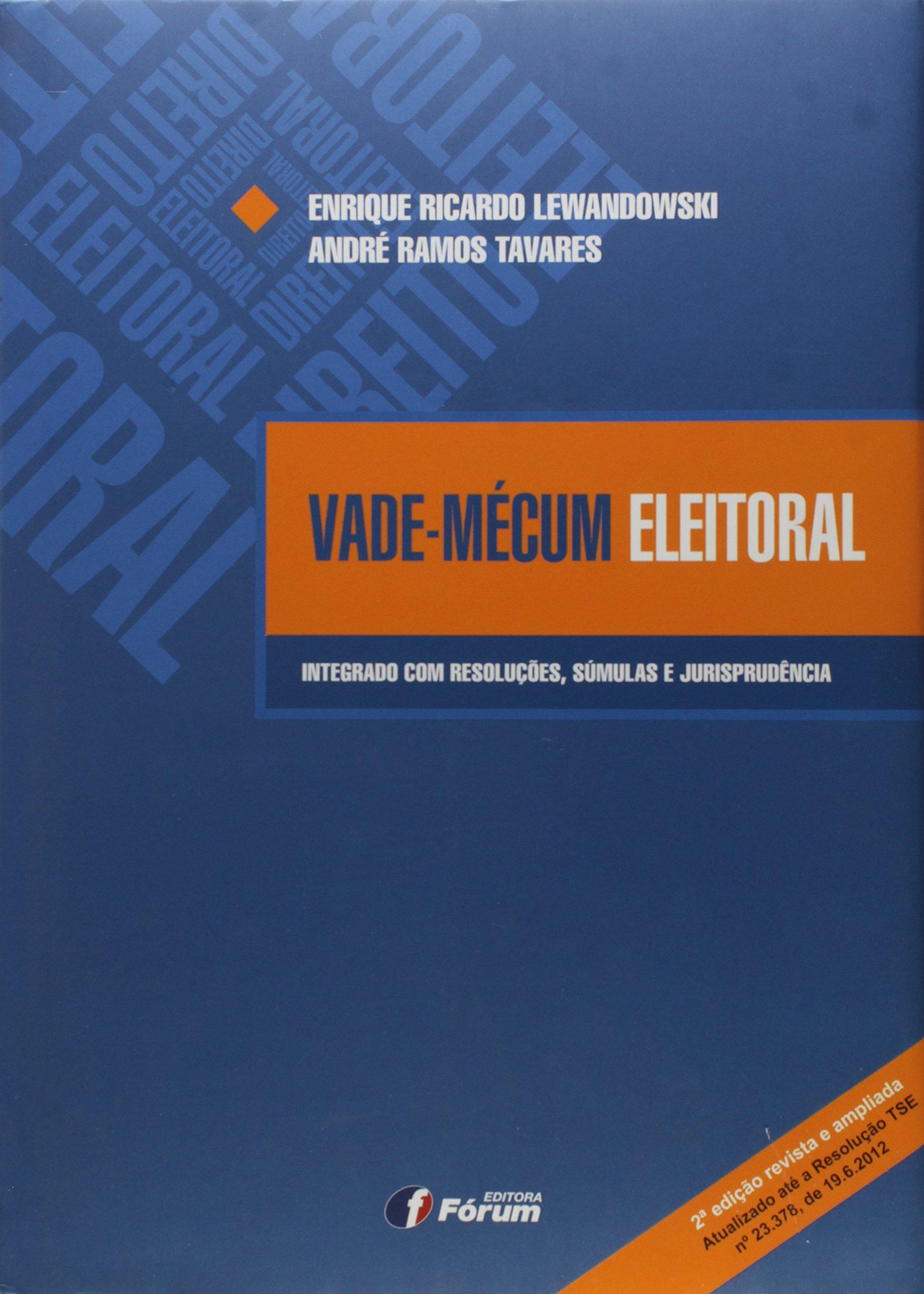 Vade-mécum Eleitoral pdf