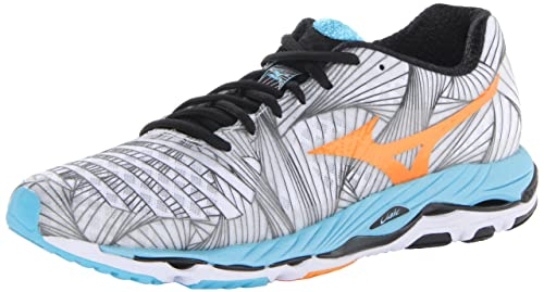 06e204456a55 Mizuno Women's Wave Paradox 2 (W) Ankle-High Running Shoe: Amazon.co ...