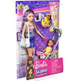 Barbie Skipper Babysitters Inc. Doll and...