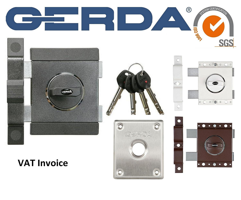 Facility Maintenance & Safety Gerda High Quality Surface Mounted