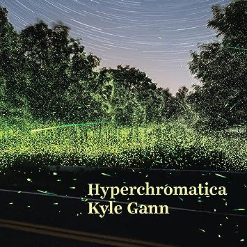 Gann: Hyperchromatica