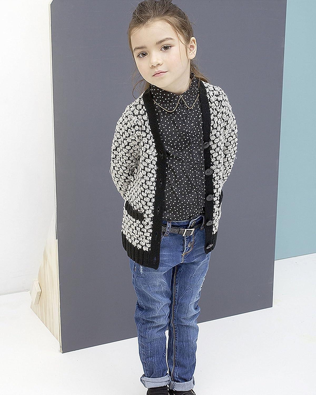 Tumble n Dry Girls Blouse Eira Sizes 5-10 years