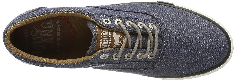 MUSTANG Herren 4072 311 800 Sneaker