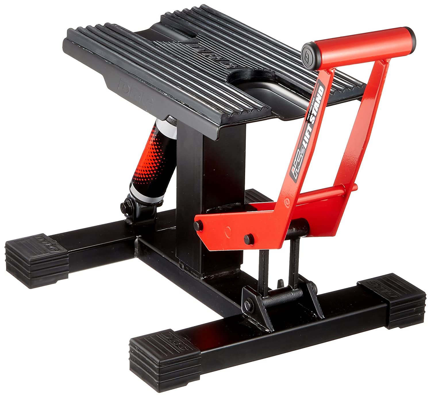DRC Red/Black HC2 Lift Stand D36-38-312