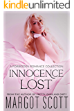 Innocence Lost: A Forbidden Romance Collection (Sweetest Sins Book 1)