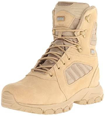 Magnum Response III 8.0 Men's ... Utility Boots 31H0V7Gy