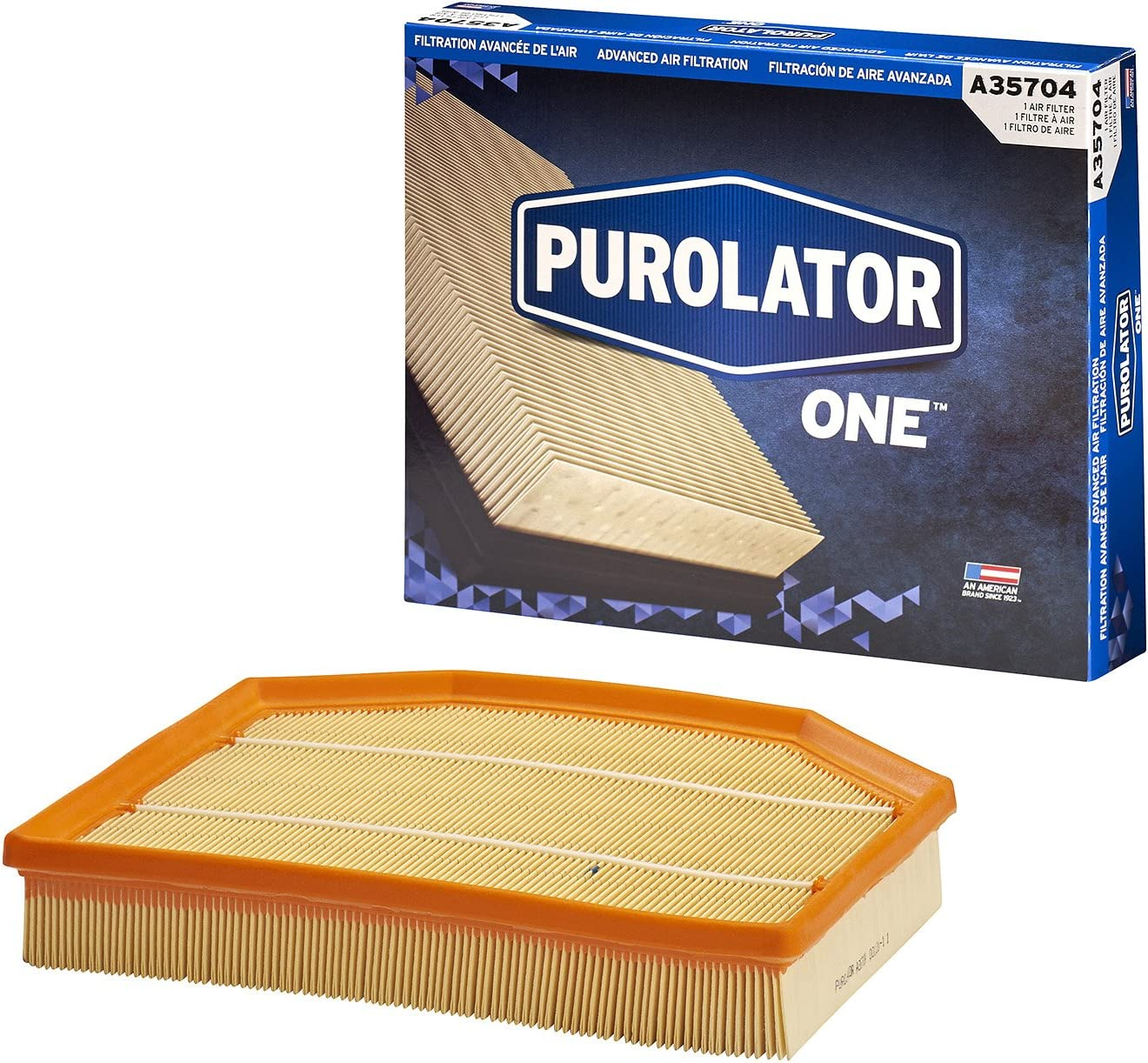 Purolator A35704 PurolatorOne Air Filter