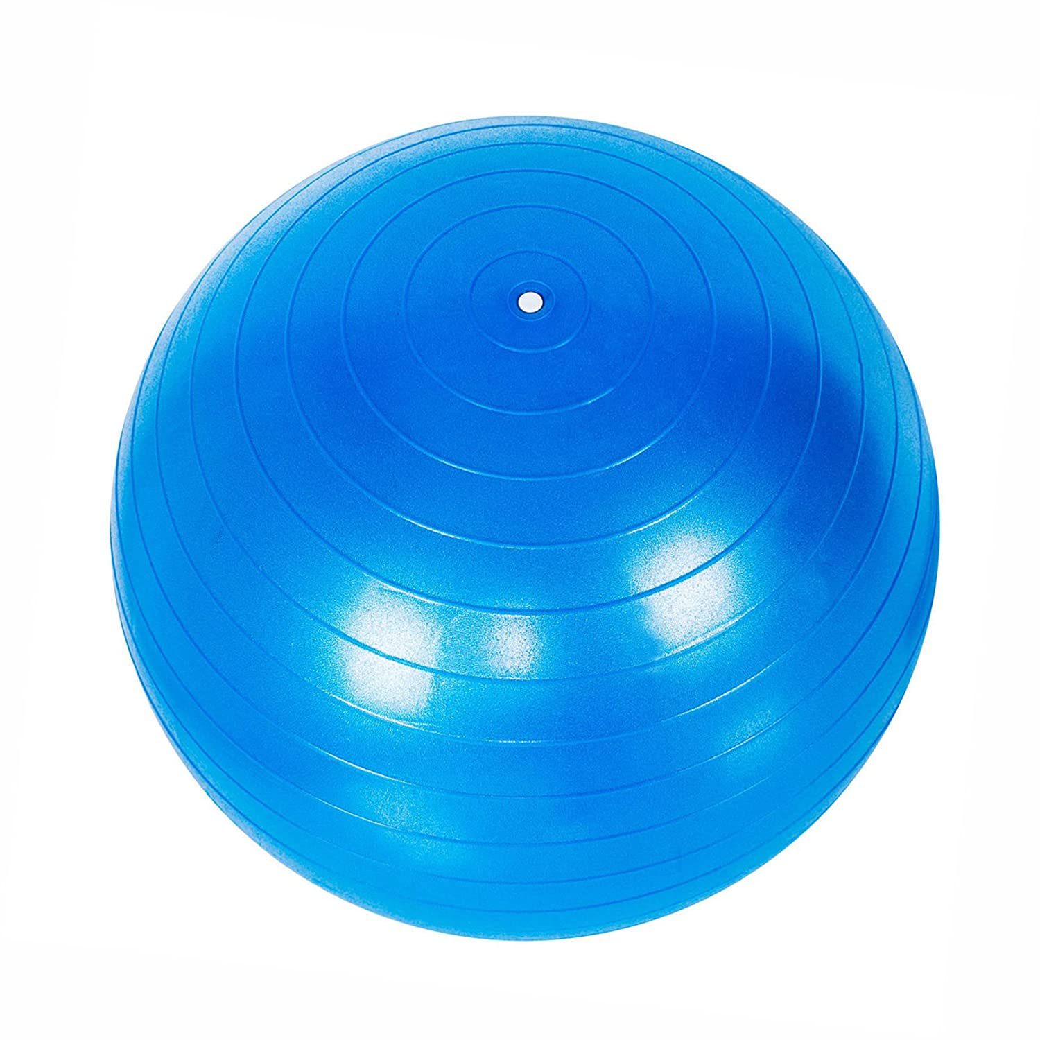 Asense Green Total Body Stability Balance Exercise Yoga Fitness Ball