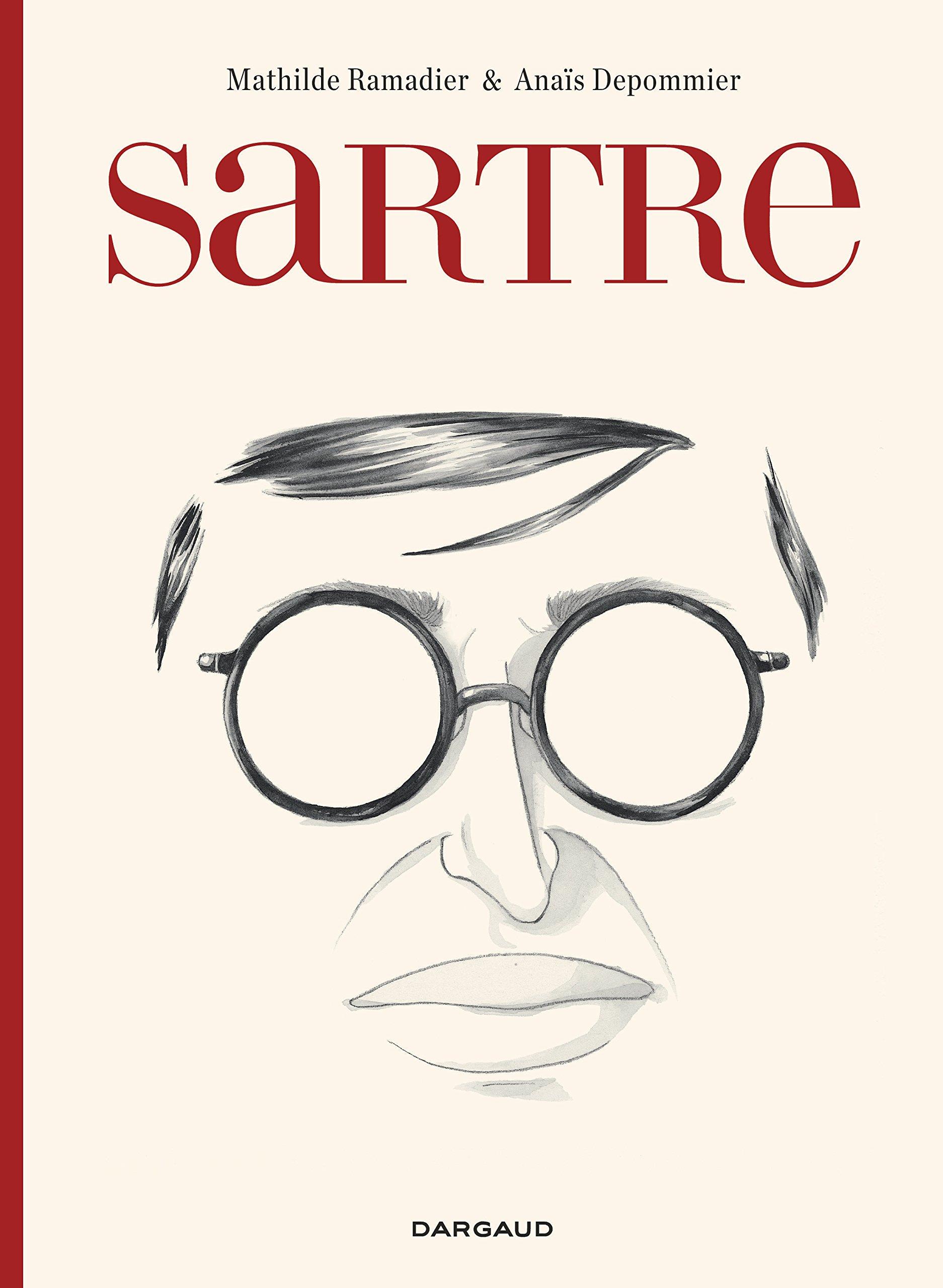 Sartre - une existence, des libertés