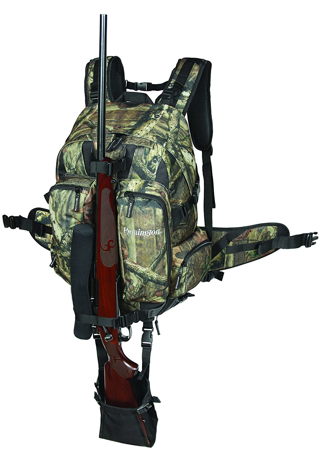 Allen Remington Camo Hunting Daypack – Twin Mesa 1,853 cu in Hunting Daypack