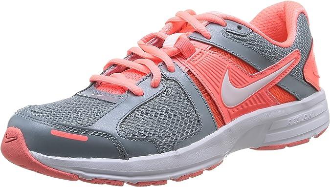 Nike Wmns Dart 10 - Zapatillas de running para mujer, color gris ...