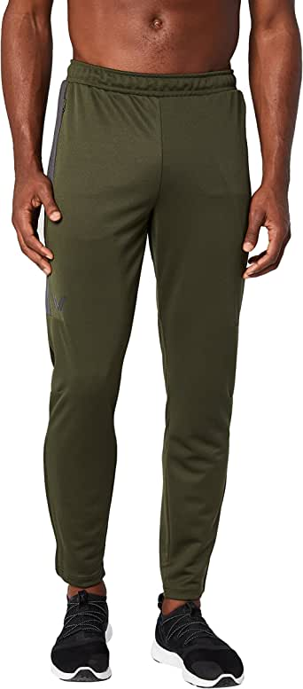 Peak Velocity Men's Trackster Athletic-Fit Pant