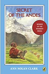 Secret of the Andes (Puffin Book) Paperback