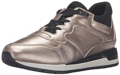 Sneakers Geox Damen D A Shahira ymv08wNnO