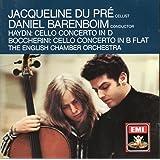 Cello Concerto in D / Cello Concerto
