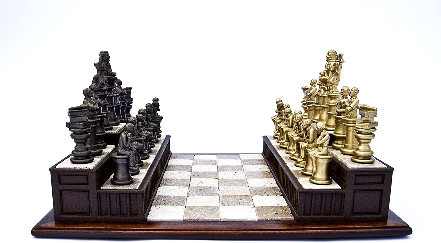 Law Chess Set