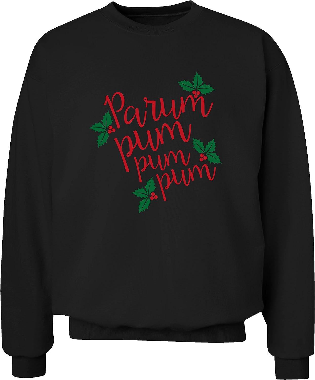 Pa Ron Pum Pum Pum sudadera Jersey de XS – 2 x l Negro negro ...
