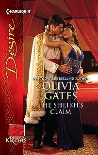 The Sheikhs Claim (Desert Knights)