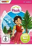Heidi - Box 1, Folge 1-10 [3 DVDs]