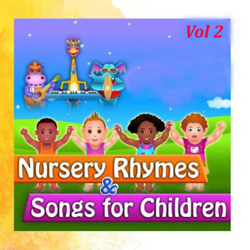 Nursery Rhymes N Songs For Childrens Vol 2