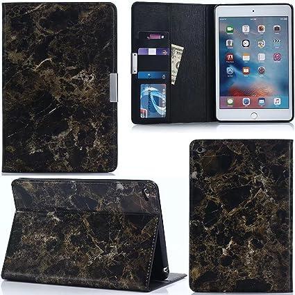 Amazon.com: iPad Mini 4 Funda, artyond Smart piel sintética ...