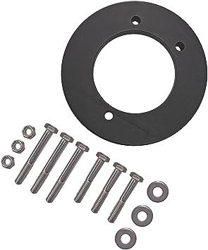 Octopus Autopilot Drives OC15SUK18 Octopus Autopilot Drives Spacer x 13mm-for TFX Performance Tilt Mechanism Kit