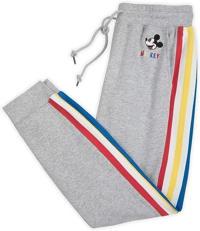 Disney Mickey Mouse - Pantalones de chándal para Adultos ...