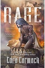 Rage: A Stormheart Novel Kindle Edition