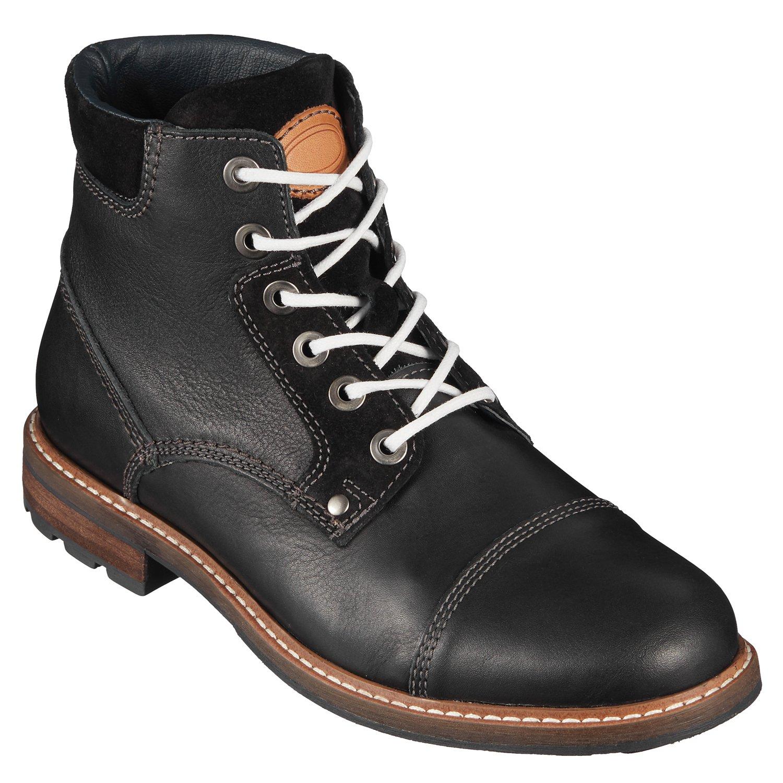 Schuh Und Stiefel Schnürsenkel Schwarz 3 MM Rund Leder Größen Von 45 CM 200 CM