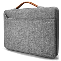 """tomtoc 360° Protective Laptop Sleeve Fit 13.5"""" Microsoft Surface Laptop 4/3/2/1, Surface Book 3/2/1,13"""" Old MacBook Air…"""