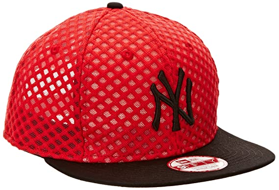 New Era 59FIFTY Seasonal Slice Boston Red Sox Cap