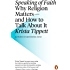 Speaking of Faith: Why Religion Matters-and How to Talk About It