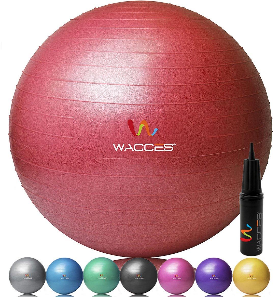 Waccess Anti Burst Ball